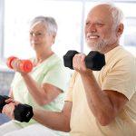 l'attività fisica nella terza età