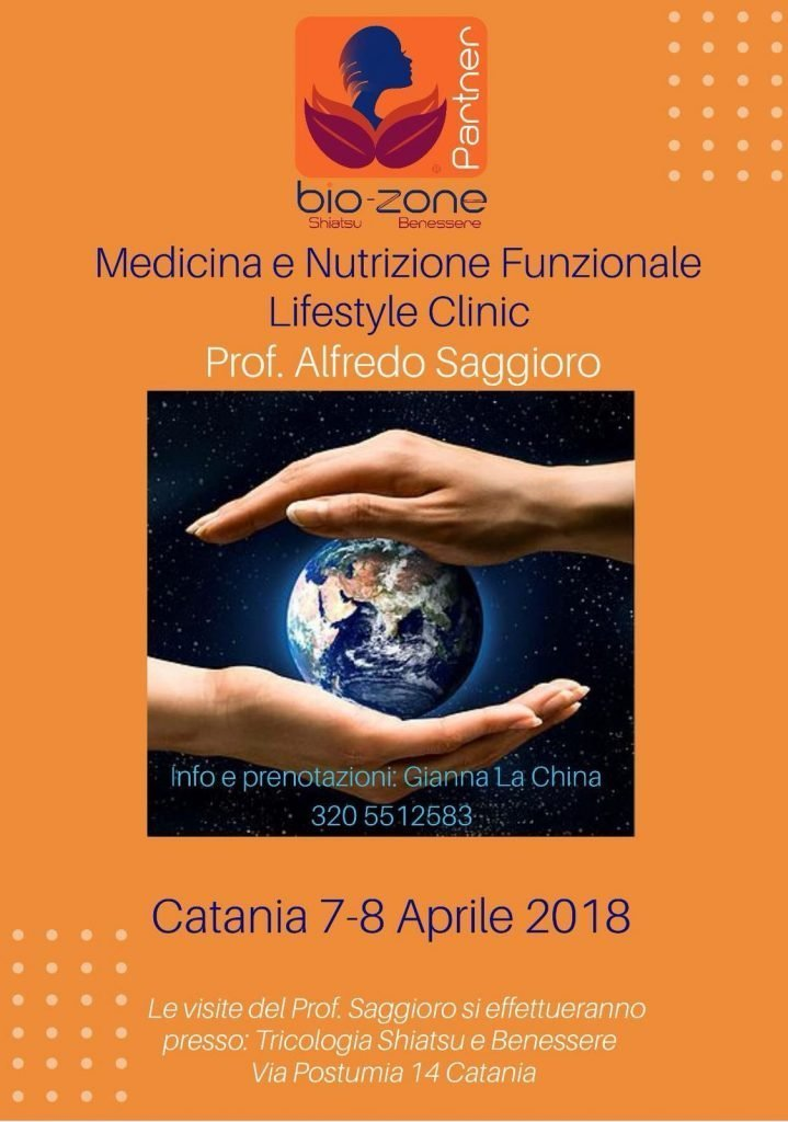 Medicina e Nutrizione Funzionale