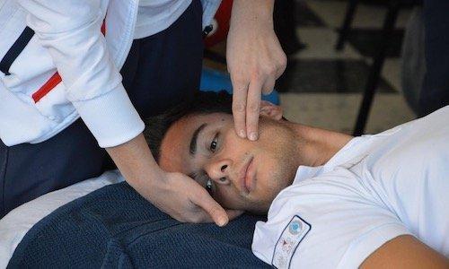 Scuola di shiatsu sicilia. La ricerca delle disfunzioni e la rieducazione posturale, sono gli strumenti primari utilizzati.