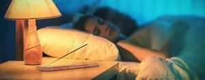 Lo Shiatsu ti aiuta a dormire meglio