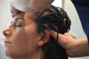 Shampoo naturale